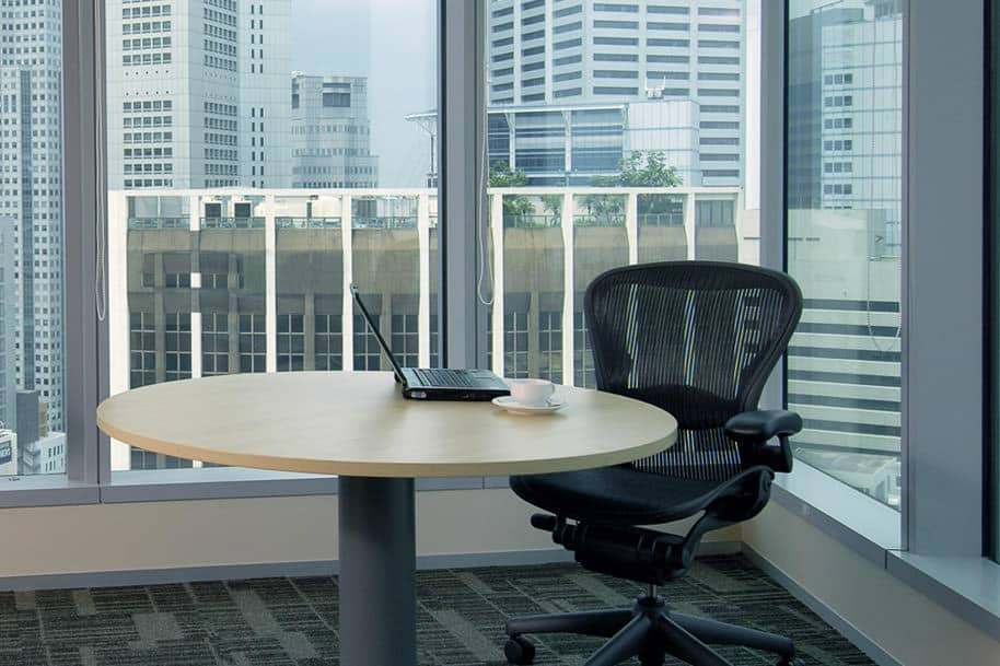Coworking Space One Raffles Quay The Executive Centre 227