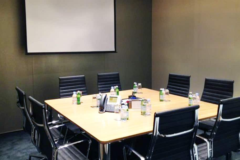 Coworking Space One Raffles Quay The Executive Centre 231