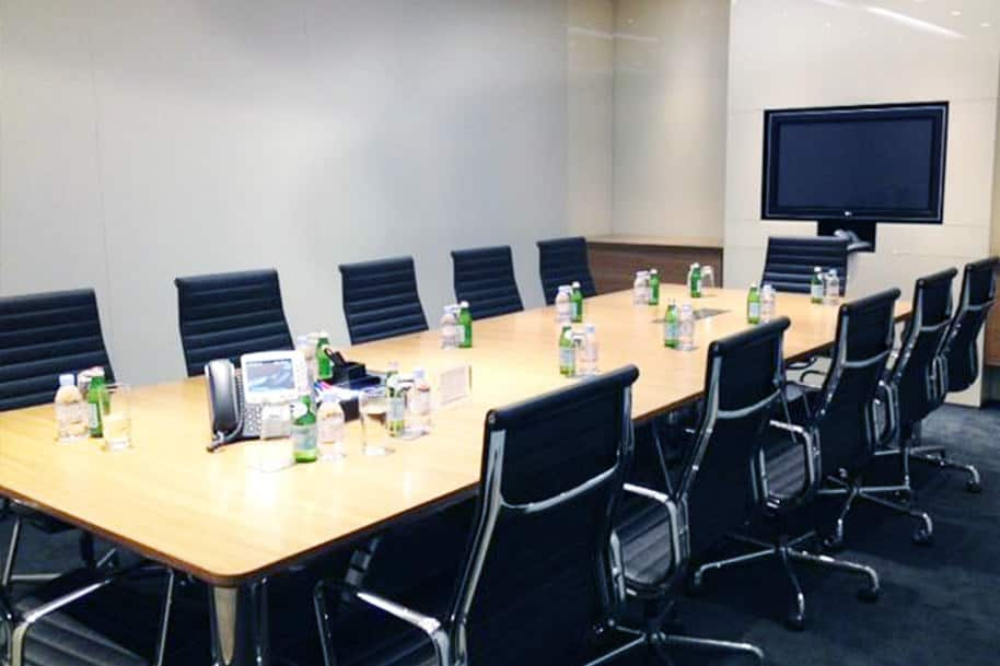 Coworking Space One Raffles Quay The Executive Centre 232