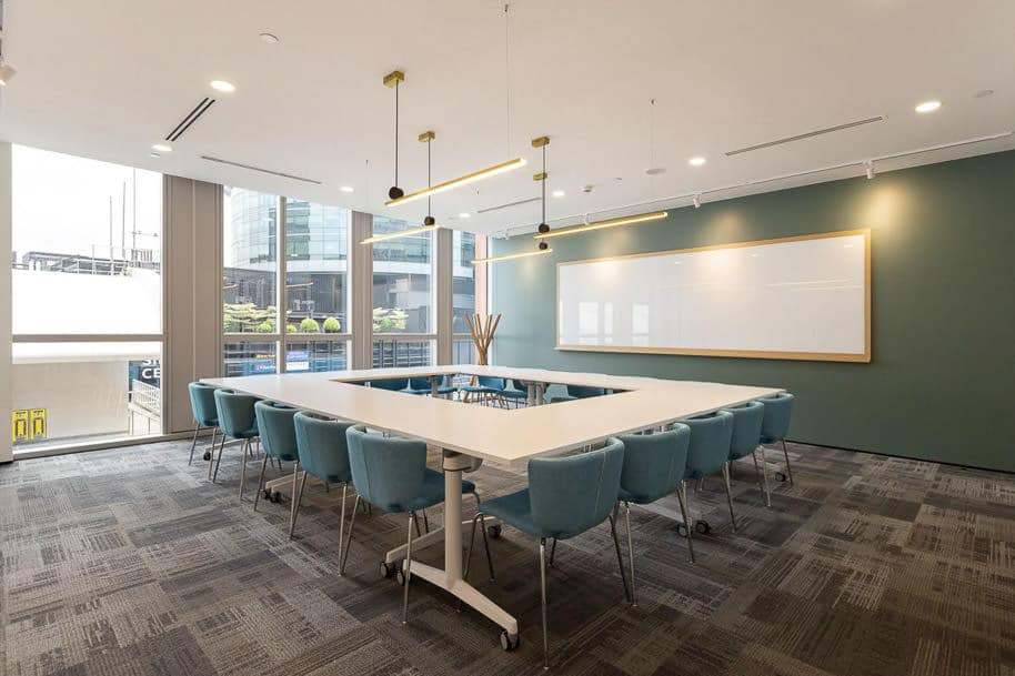Coworking Space Paya Lebar Quarter Plq Spaces 161