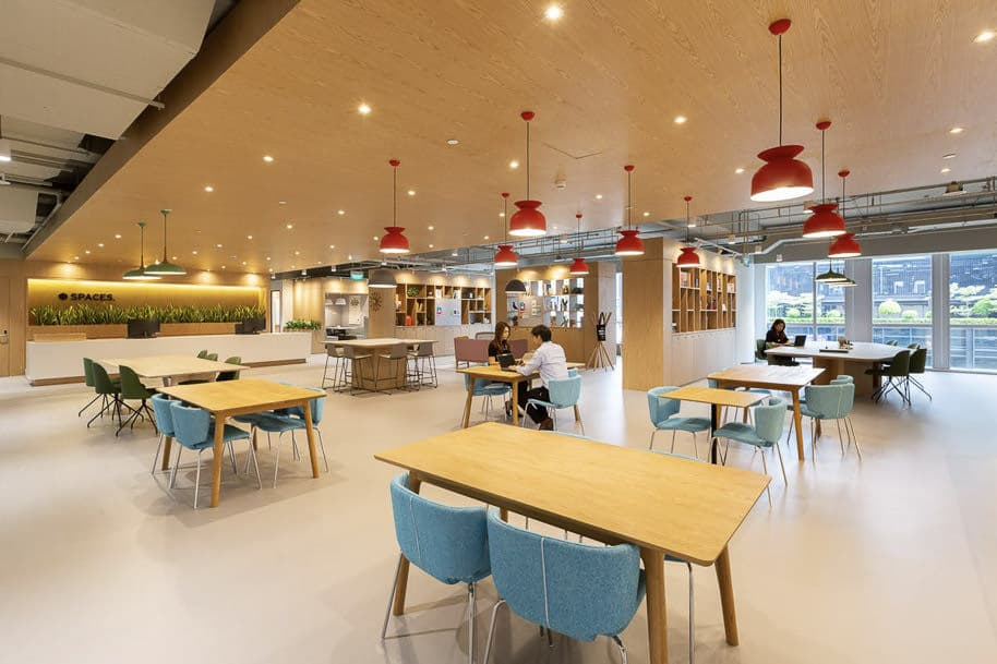 Coworking Space Paya Lebar Quarter Plq Spaces 162