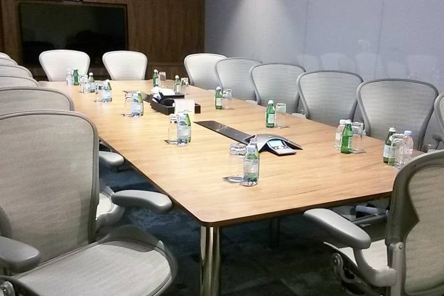 Coworking Space Six Battery Road The Executive Centre 222