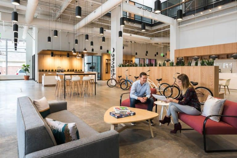 Coworking Space Tripleone Somerset Spaces 175