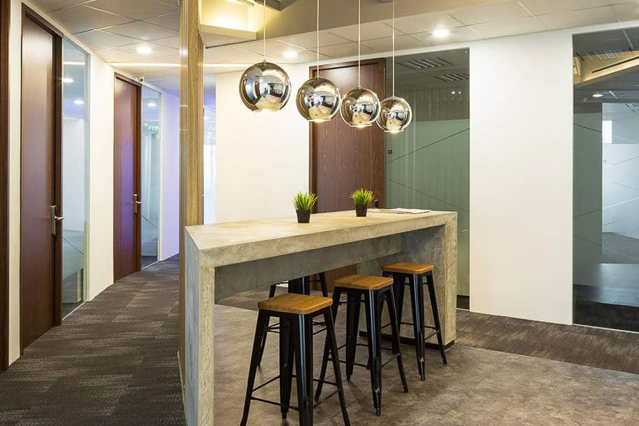 Coworking Space Westgate Tower Justco 29