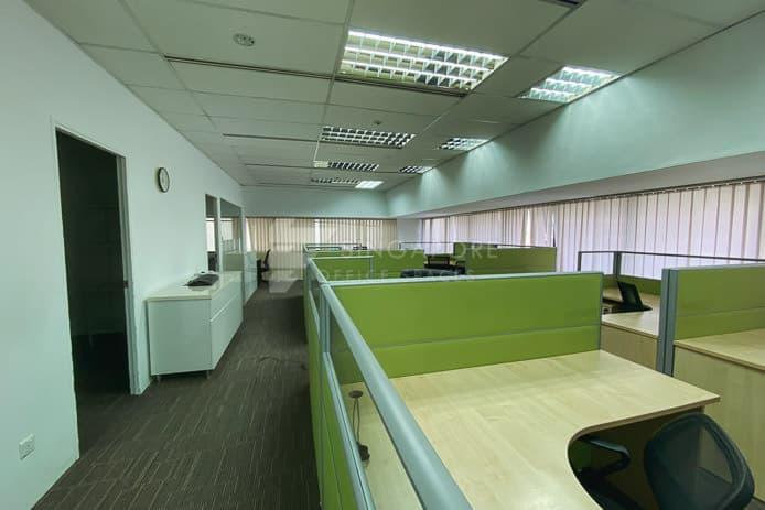 Office Rental Singapore 150 Cecil Street 0504 1044 67