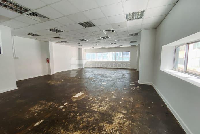 Office Rental Singapore Anson Centre 0857 968 70
