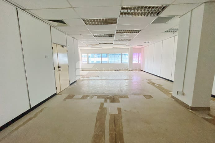 Office Rental Singapore Anson Centre 0953 904 74