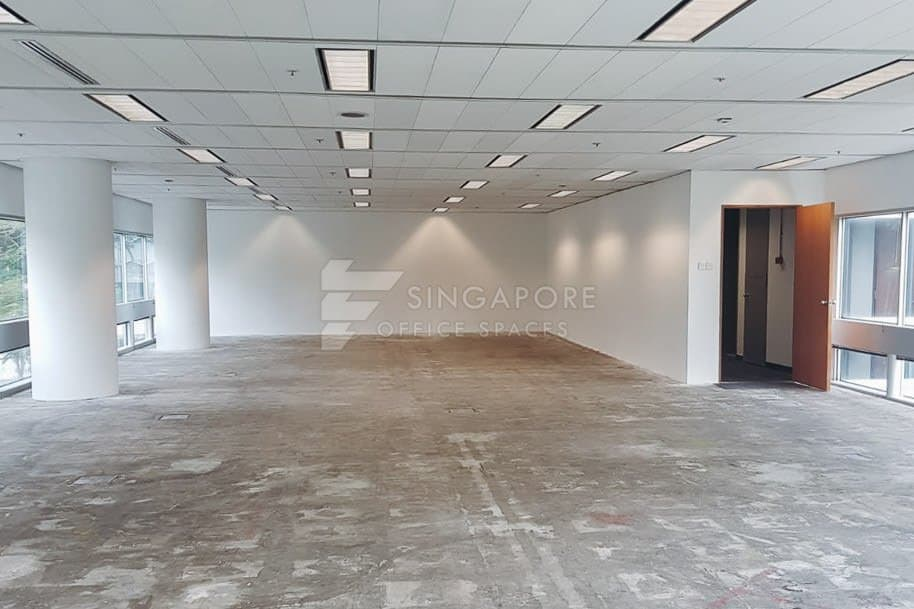 Office Rental Singapore Gateway East 02050607 3300 04