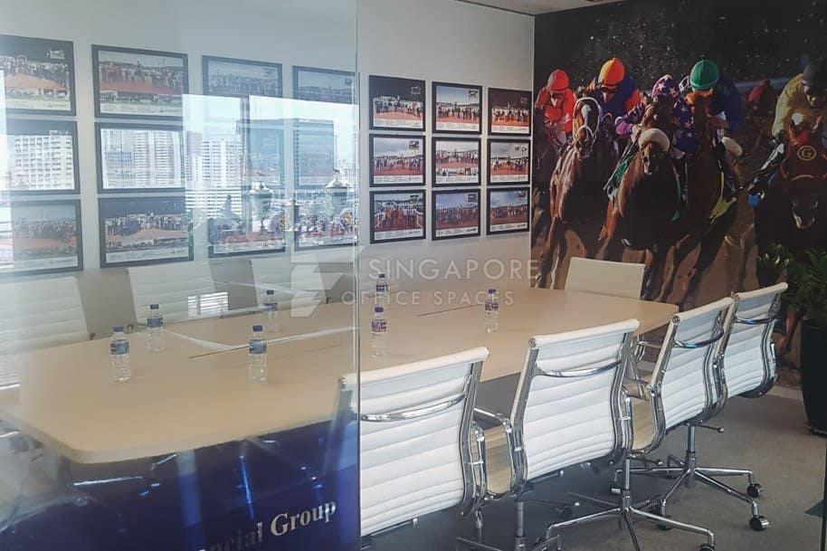 Office Rental Singapore Gateway East 1404 2013 08