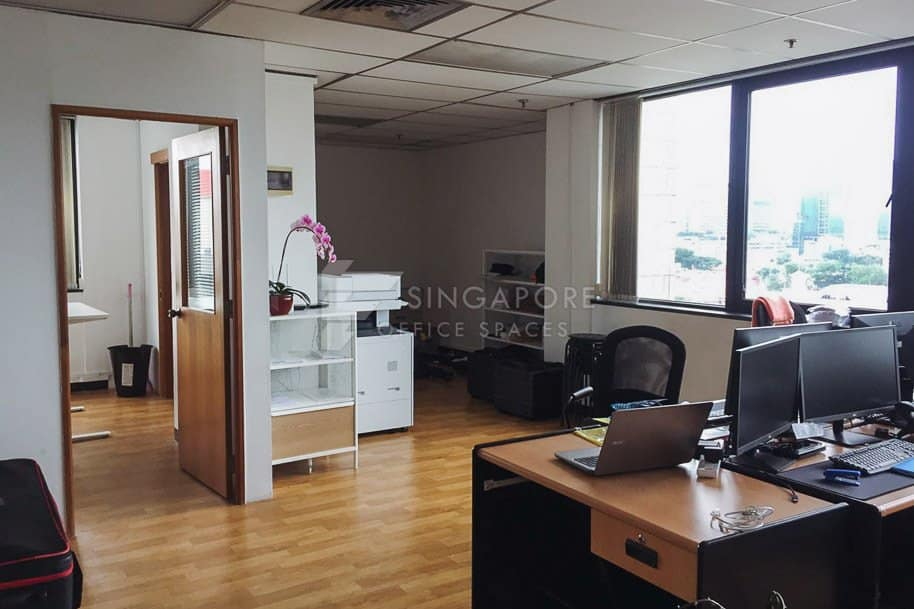Office Rental Singapore Og Albert Complex 1011 624 01