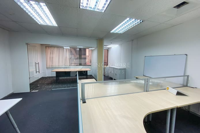 Office Rental Singapore Tong Eng Building 1807 603 117