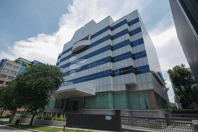 1 Jalan Kilang Office For Rent Singapore 244