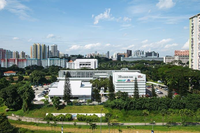 10 Raeburn Park Office For Rent Singapore 30