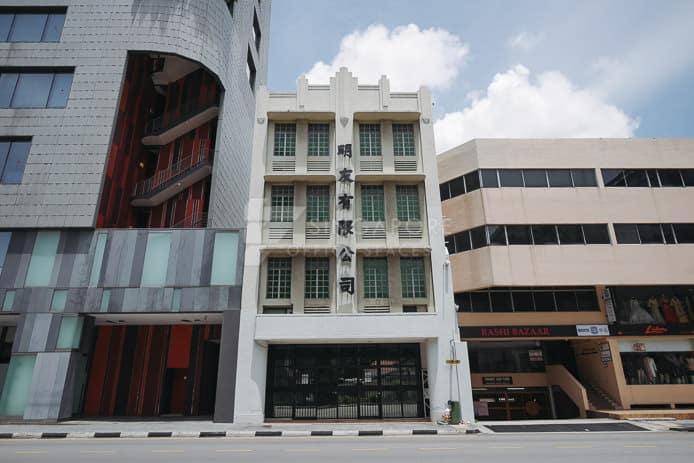 139 Selegie Road Office For Rent Singapore 63