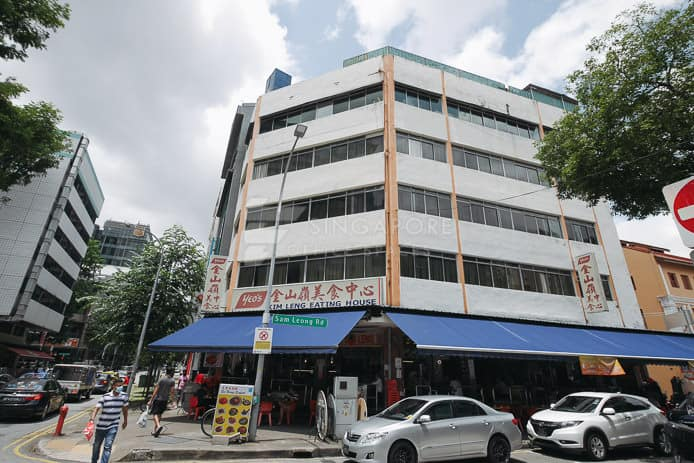 16 Verdun Road Office For Rent Singapore 92