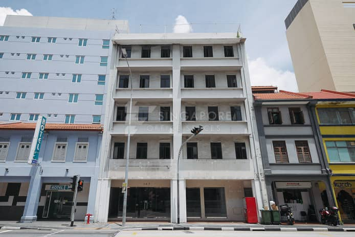 167 Selegie Road Office For Rent Singapore 66