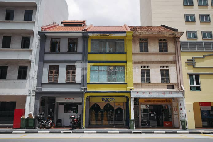 173 Selegie Road Office For Rent Singapore 67