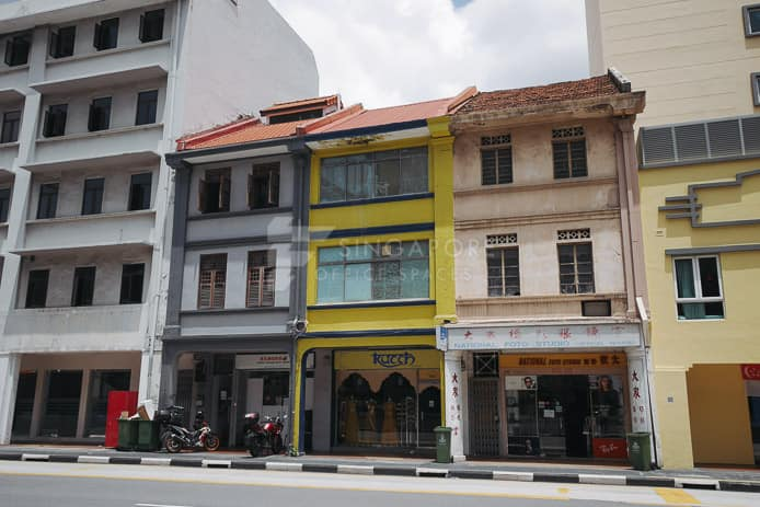 173 Selegie Road Office For Rent Singapore 68