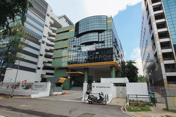 18 New Industrial Road Office For Rent Singapore 59