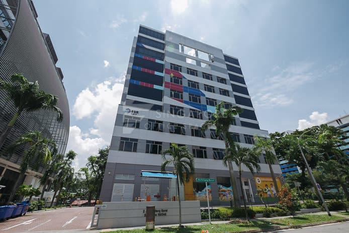 2 Jalan Kilang Barat Office For Rent Singapore 225