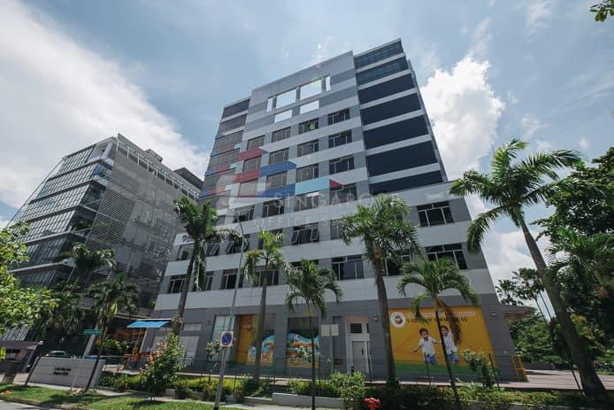 2 Jalan Kilang Barat Office For Rent Singapore 228
