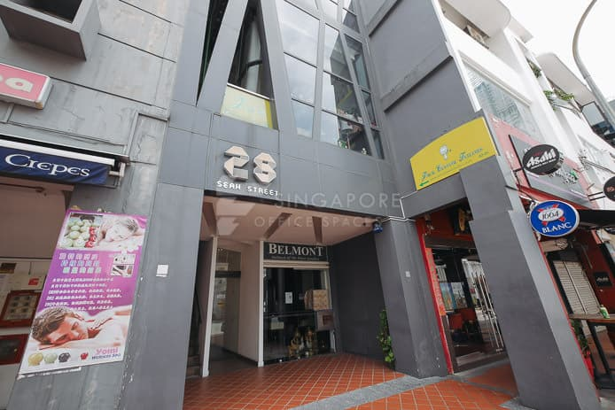28 Seah Street Office For Rent Singapore 17