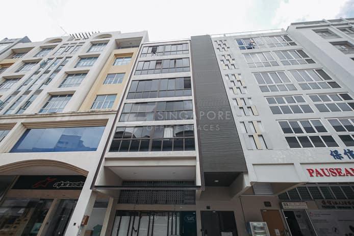 29 Kelantan Lane Office For Rent Singapore 103