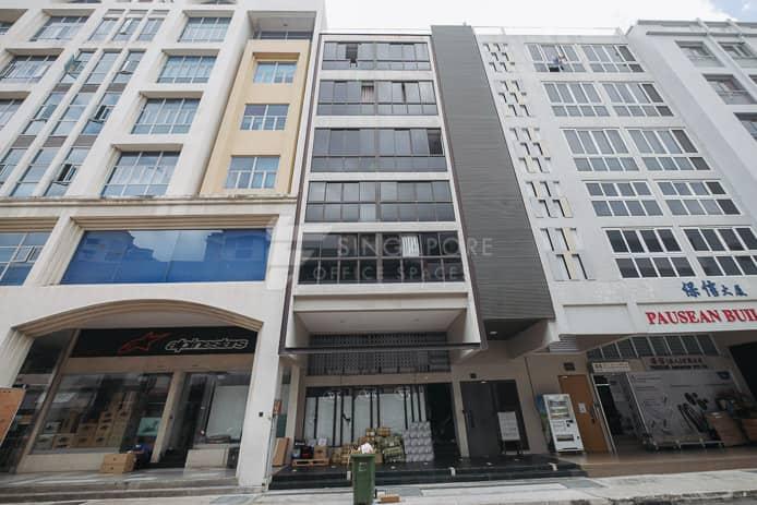 29 Kelantan Lane Office For Rent Singapore 106