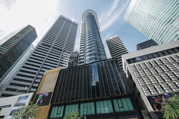 30 Raffles Place Office For Rent Singapore 03