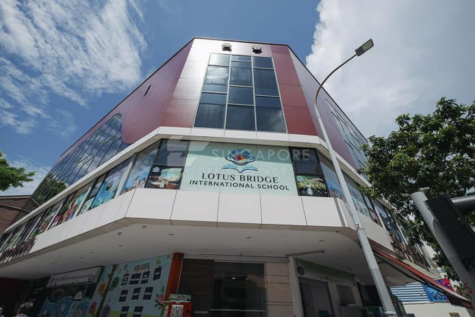 302 @ Besar Office For Rent Singapore 121