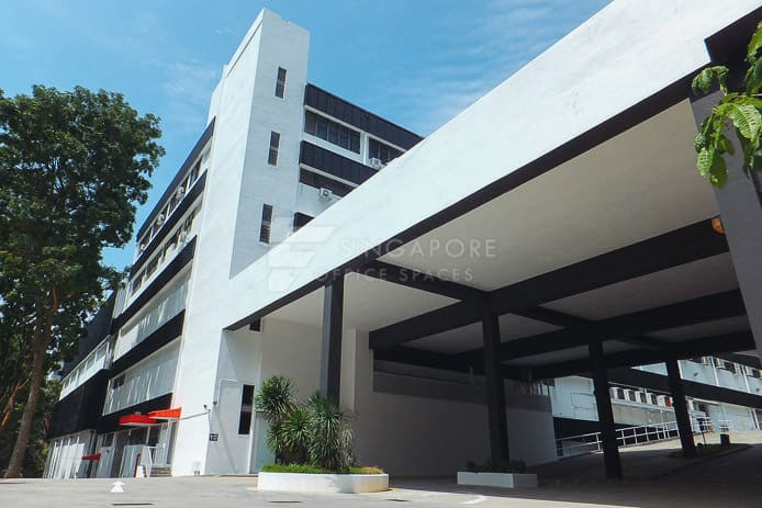 34 Boon Leat Terrace Office For Rent Singapore 13