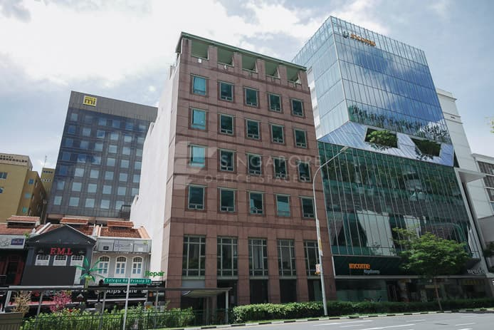 36 Prinsep Street Office For Rent Singapore 43