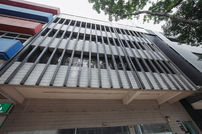 42 Horne Road Office For Rent Singapore 149