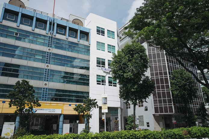 51 Middle Road Office For Rent Singapore 07