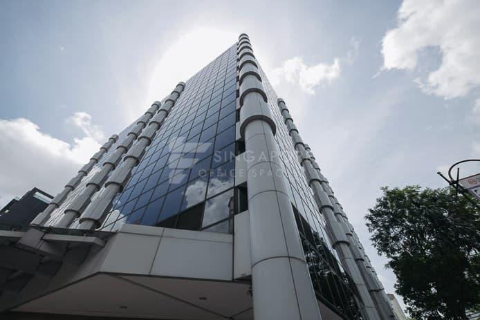 5one Central Office For Rent Singapore 12