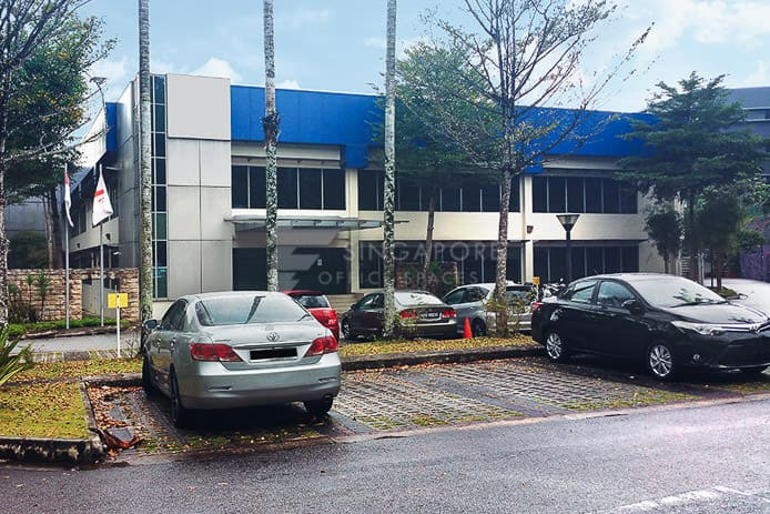 680 Upper Thomson Road Office For Rent Singapore 64