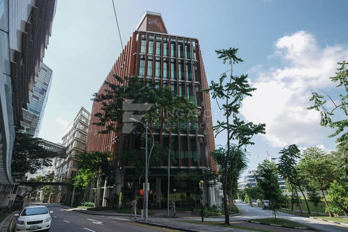 70 Biopolis Street Office For Rent Singapore 69