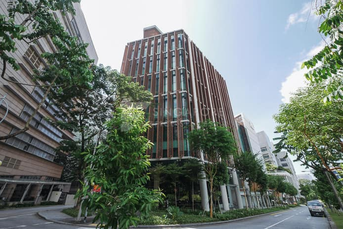 70 Biopolis Street Office For Rent Singapore 72