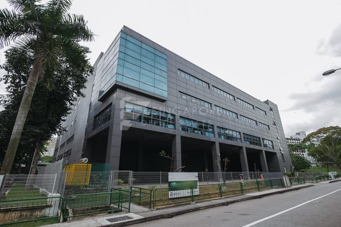 8 Commonwealth Lane Office For Rent Singapore 15