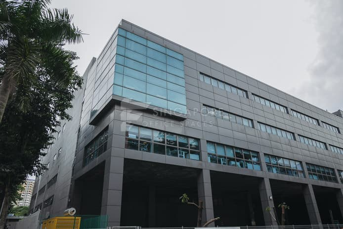 8 Commonwealth Lane Office For Rent Singapore 16