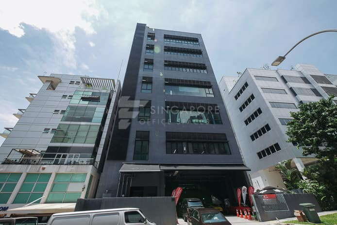 Abm Building Office For Rent Singapore 232