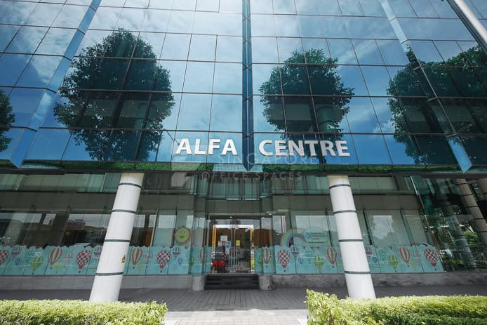 Alfa Centre Office For Rent Singapore 80