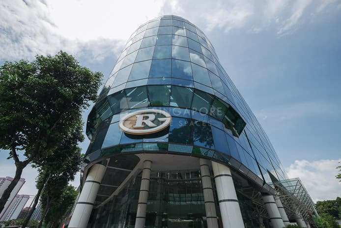 Alfa Centre Office For Rent Singapore 83