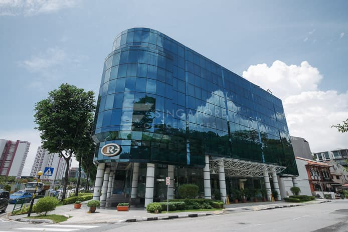 Alfa Centre Office For Rent Singapore 84