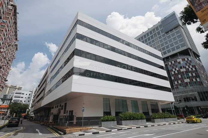 Boc Plaza Office For Rent Singapore 07