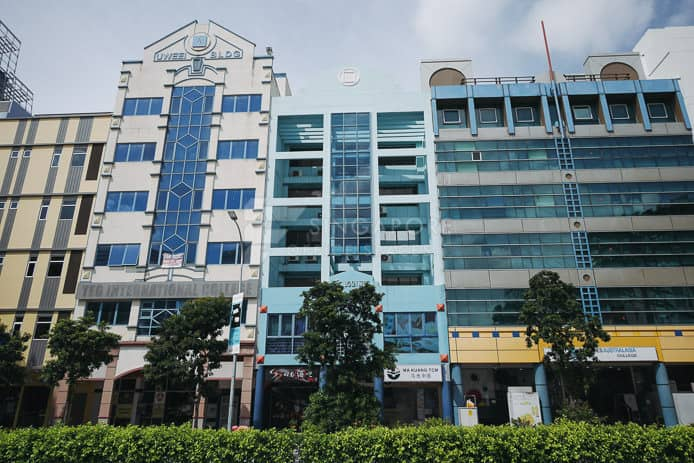 Boon Sing Building Office For Rent Singapore 04