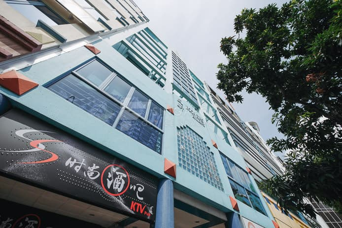 Boon Sing Building Office For Rent Singapore 10