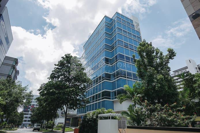 Bt Merah Enterprise Centre Office For Rent Singapore 243