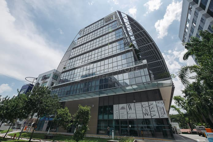 Central Link Office For Rent Singapore 253