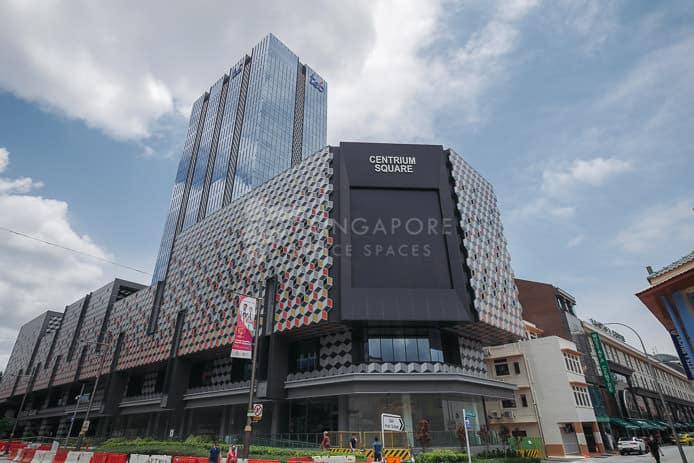 Centrium Square Office For Rent Singapore 02